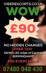 £90 No Hidden Charges