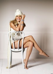 Heidi Klum Feet Fetish