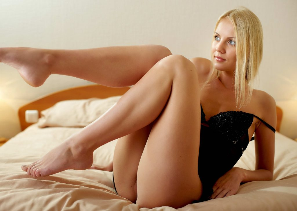 Cheap London Escorts - Stunning Blonde